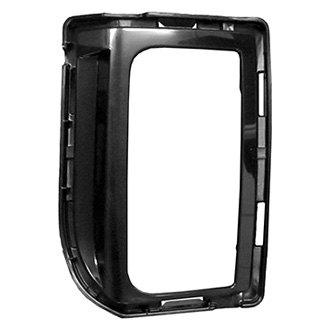 For GMC Terrain 2016-2017 Replace GM1038190 Front Driver Side Fog Light Bezel