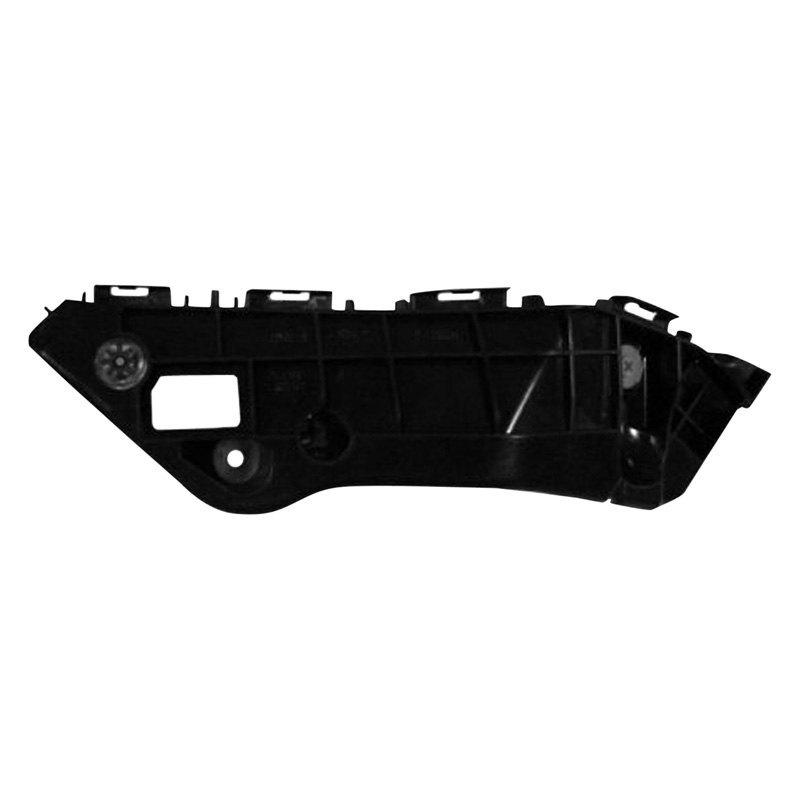 New Work For Toyota Rav4 Bumper Retainer Bracket Driver Left Side TO1066165