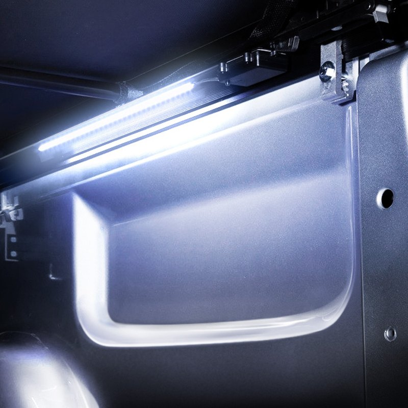 Truxedo 1704998 18 b light battery powered truck bed - Battery operated car interior lights ...