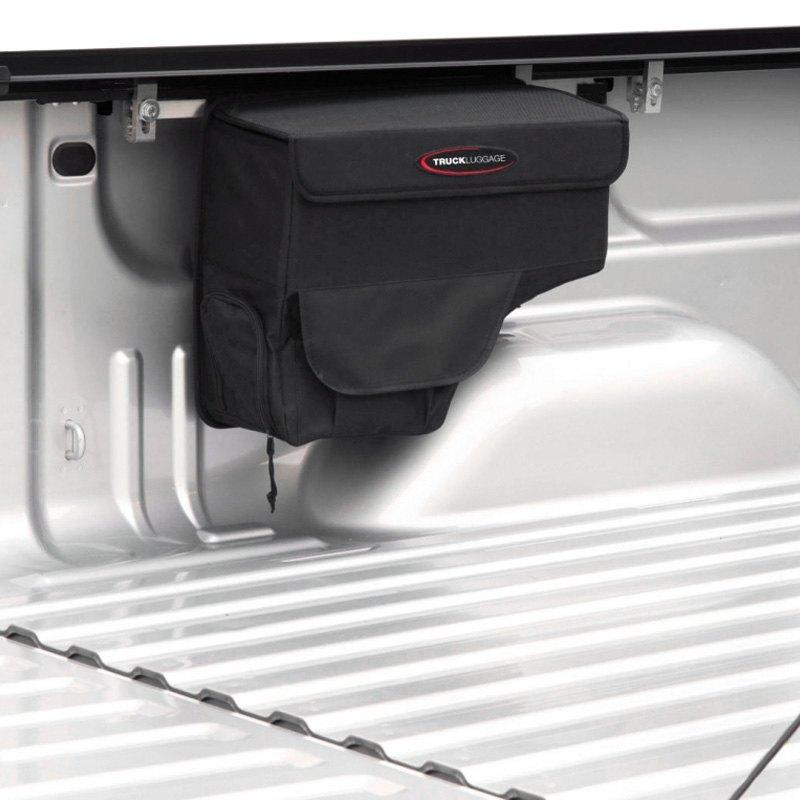 Saddle Bag Truck Bed