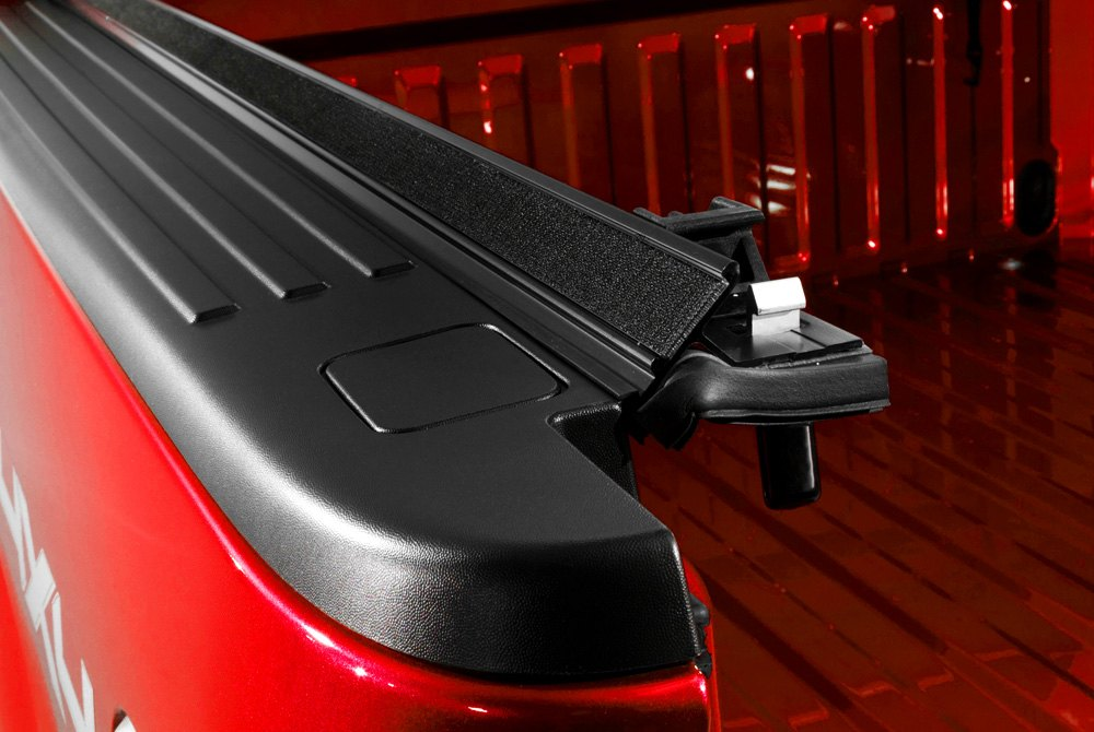 Truxedo Tonneau Covers Amp Truck Bed Accessories Carid Com