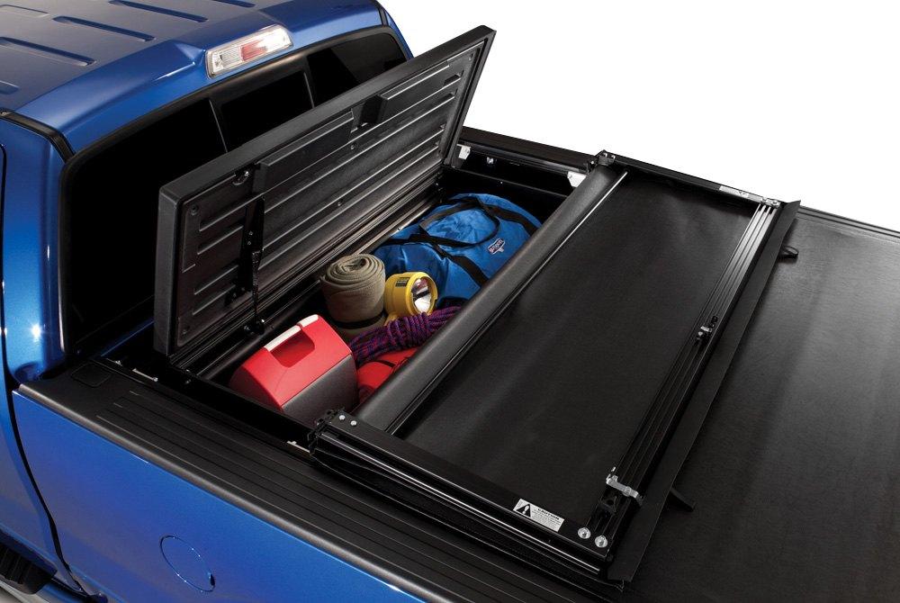 TruXedo Tonneau Covers Truck Bed Accessories CARiDcom