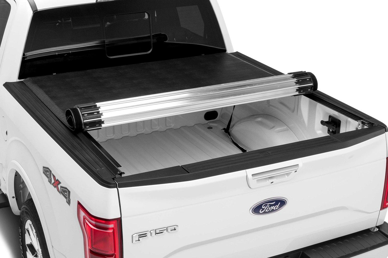 Truxedo 174 Ford F 150 2015 2017 Titanium Hard Rolling