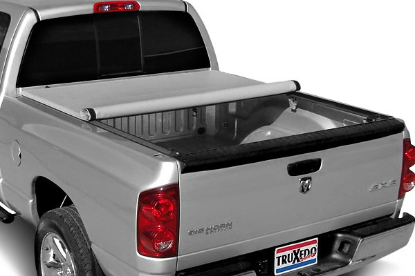 truxedo® 562309 - lo pro qt™ roll up tonneau cover