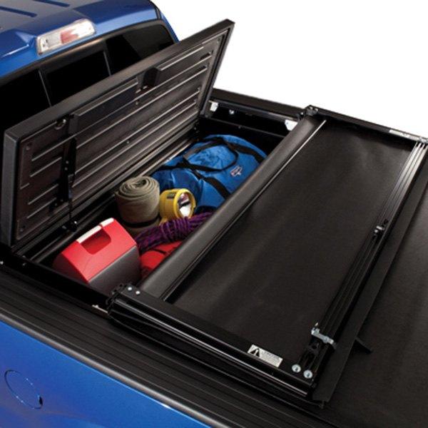 Adjustable Beds Reviews >> TruXedo® 1117416 - TonneauMate™ Toolbox