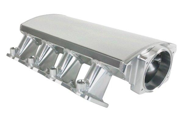 TSP® - Velocity Hi Ram Sheet Metal EFI Fabricated Intake Manifold