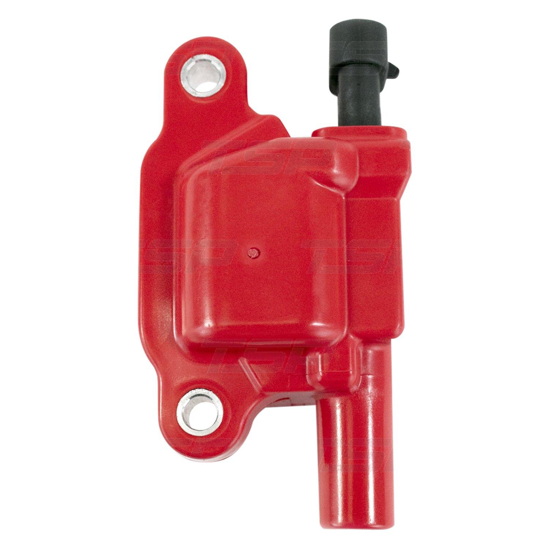 Ignition Coil Trailblazer: Chevy Trailblazer EXT 5.3L Small Block Chevy Engine