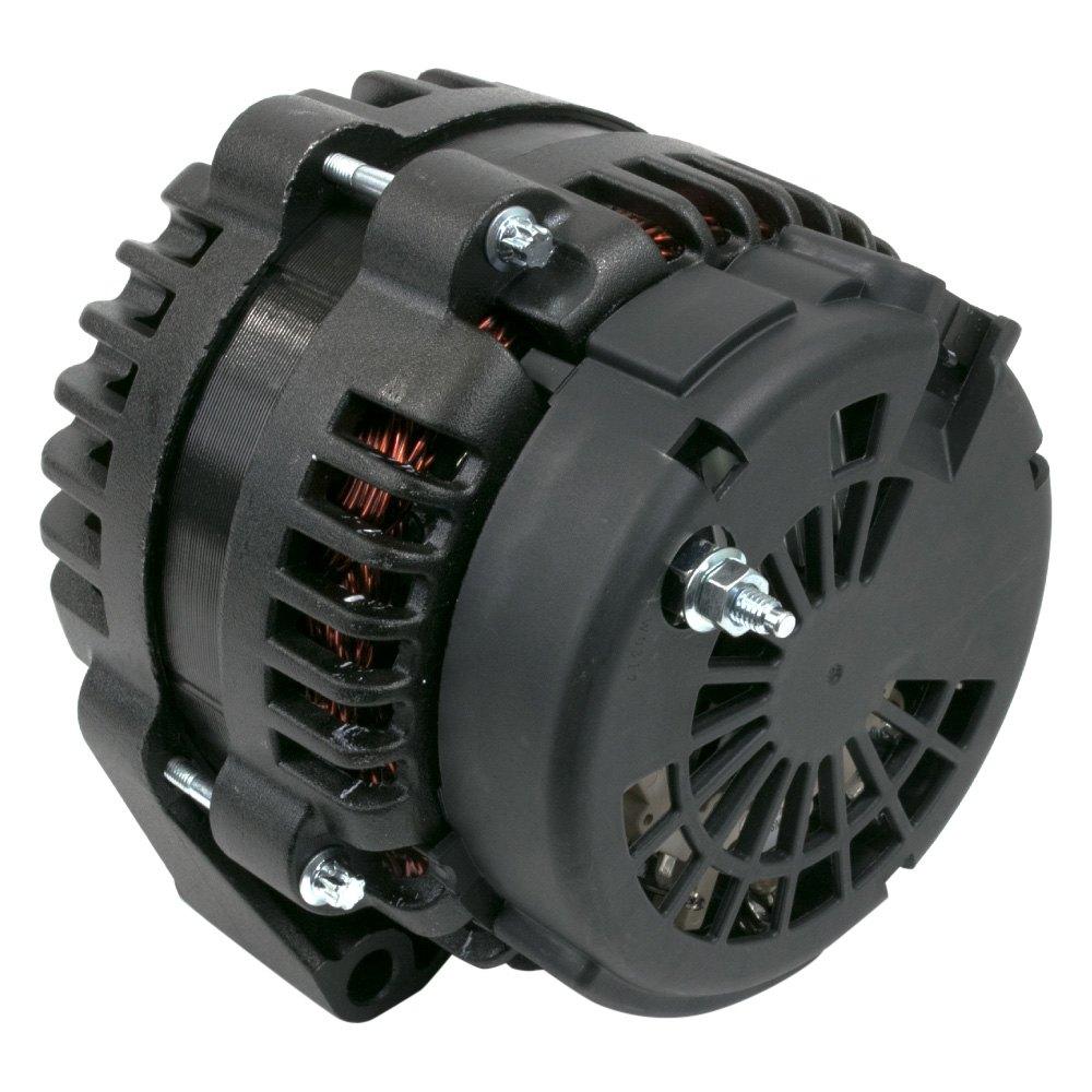 Ls 2 Wire Alternator