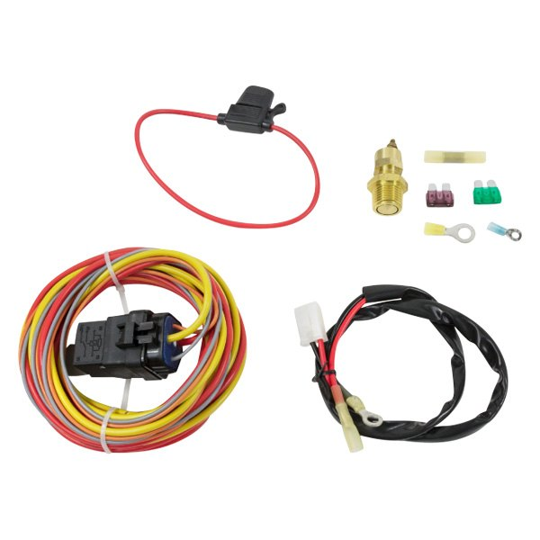for electric, electric furnace thermostat, automotive cooling, for 6 pin hvac, ls1 dual, gas furnace, on quick car wiring diagram electric fan relay
