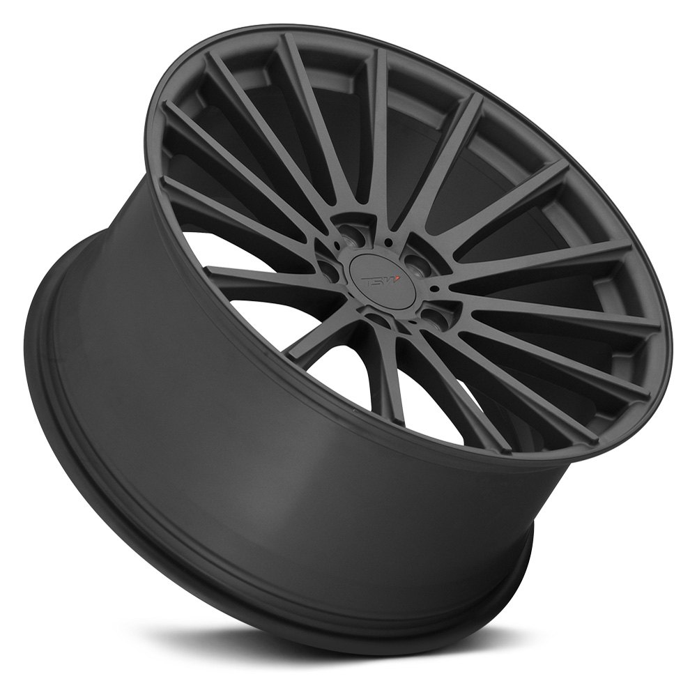 Tsw 174 Chicane Wheels Gunmetal Rims