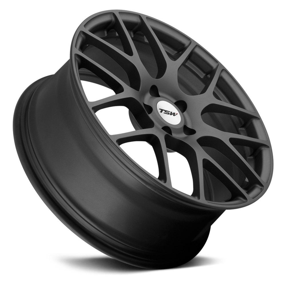 Tsw nurburgring wheels matte gunmetal rims