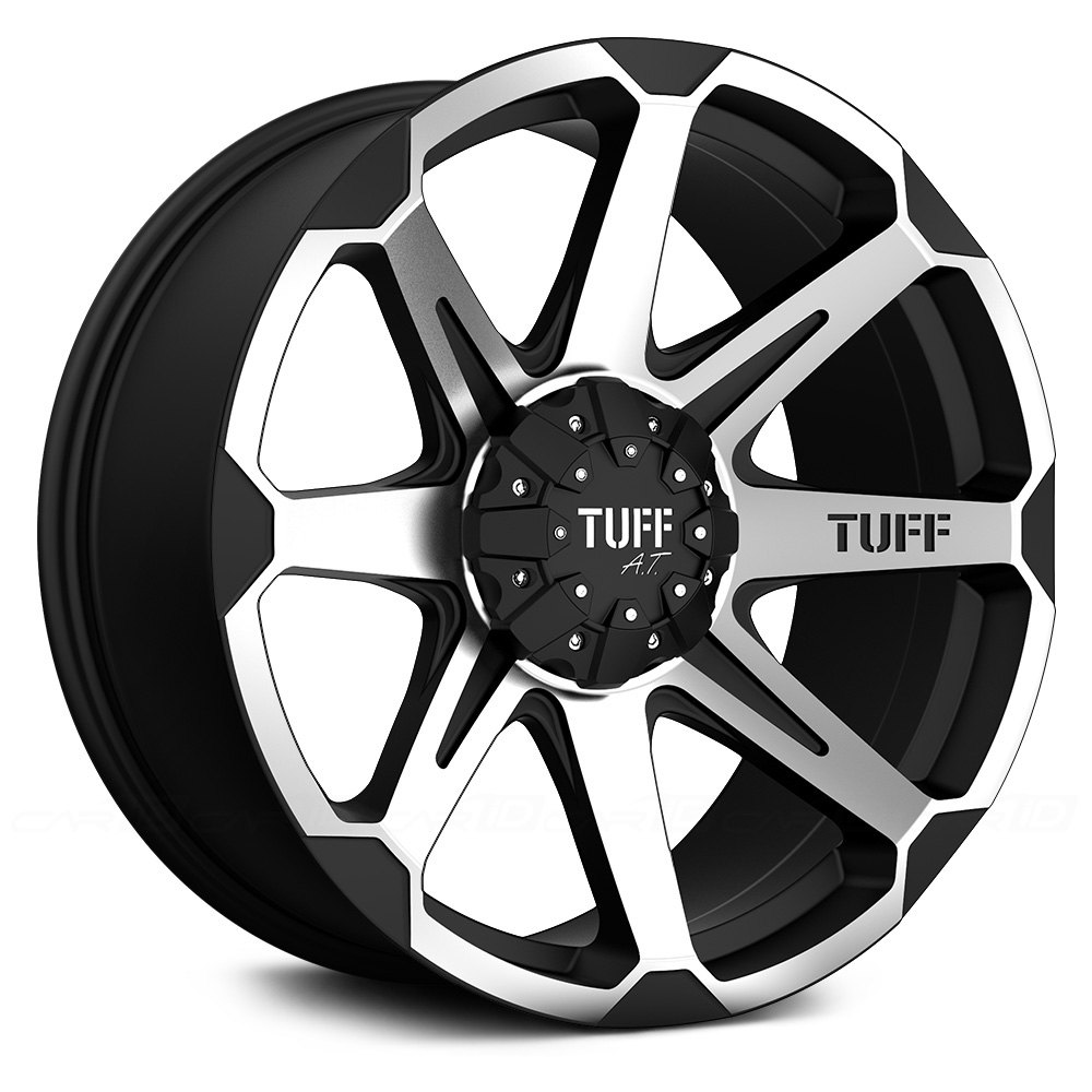 Tuff Car Parts