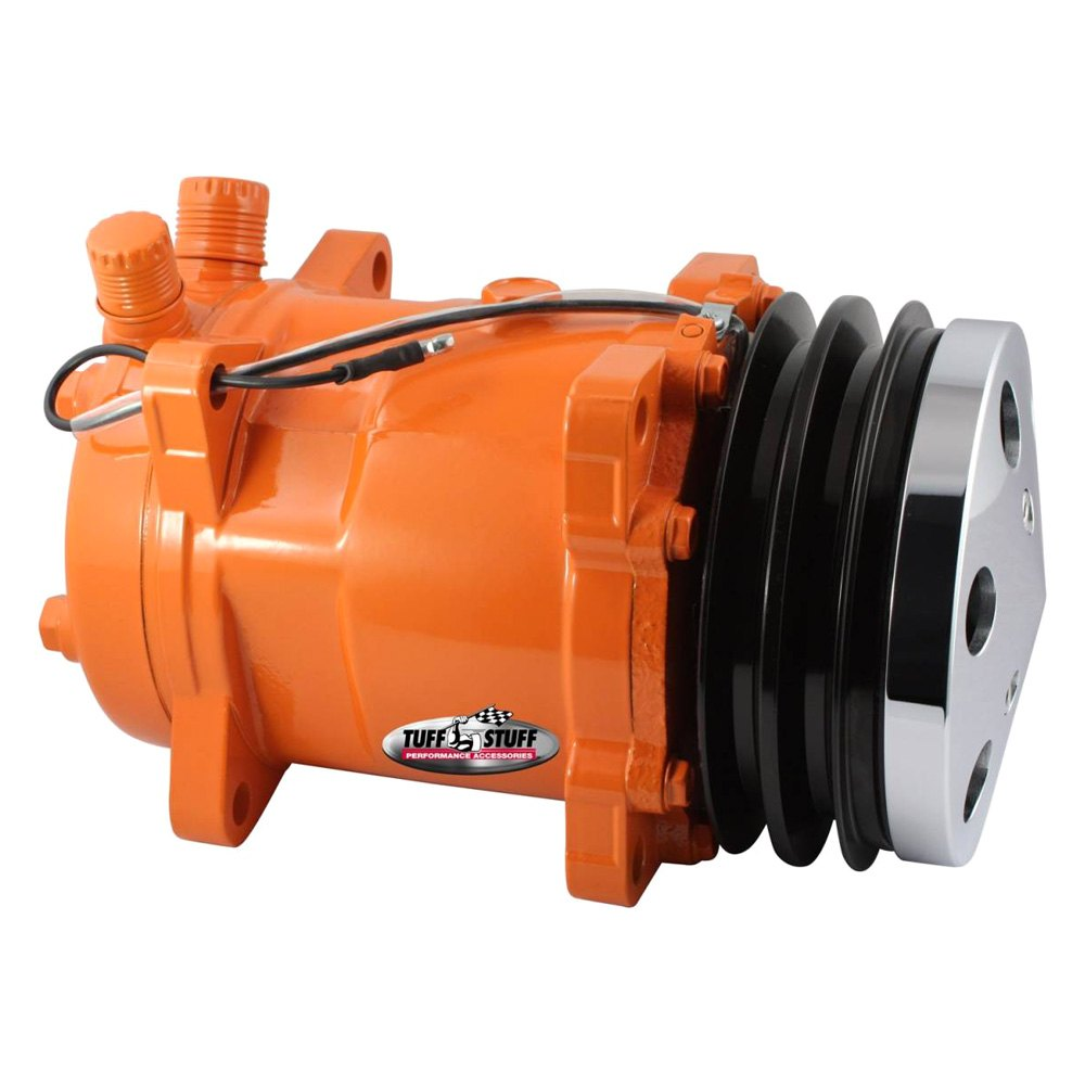 Tuff Stuff Performance® - SD508 Sanden R134A Series A/C Compressor
