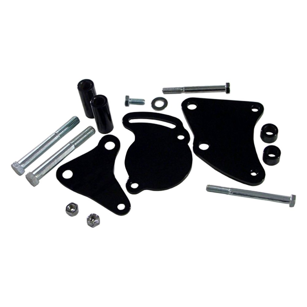 Tuff Stuff Performance Chevy Impala Power Steering 1966 Accessories Type Ii Pump Bracket
