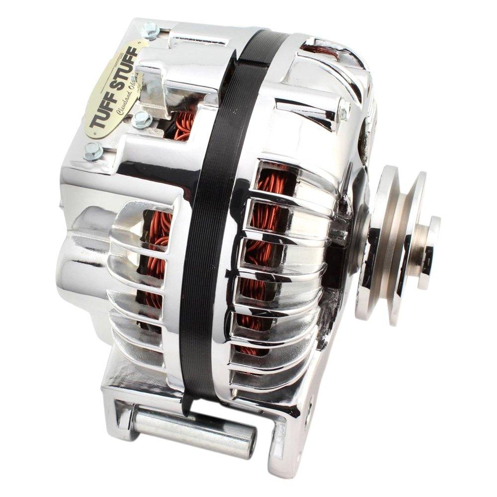 Tuff Stuff Performance® 8509RDSP - One Wire Alternator