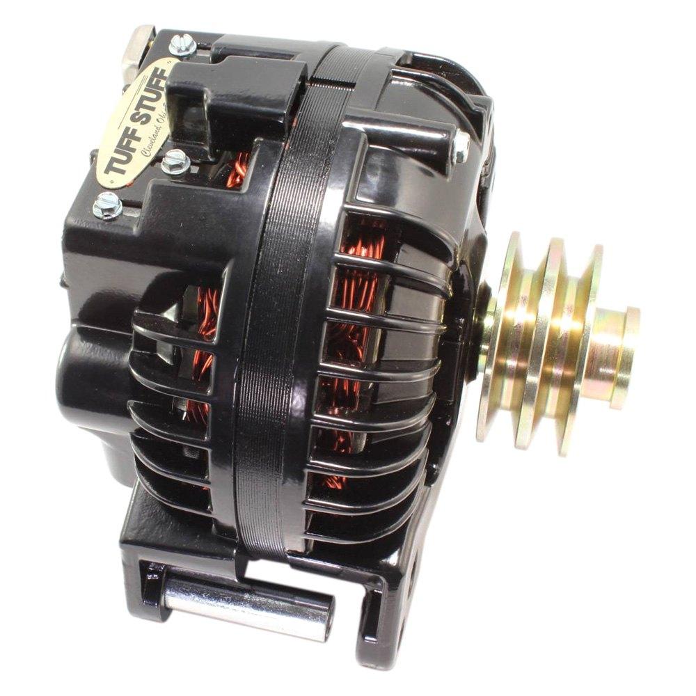 Tuff Stuff Performance® - One Wire Alternator