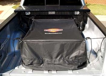 Waterproof Easy To Use And Fits Any Pickup Truck Bed