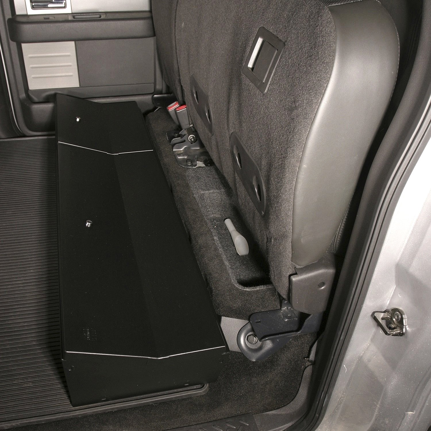 Tuffy 174 Ford F 150 Svt Raptor 2011 2014 Under Rear Seat