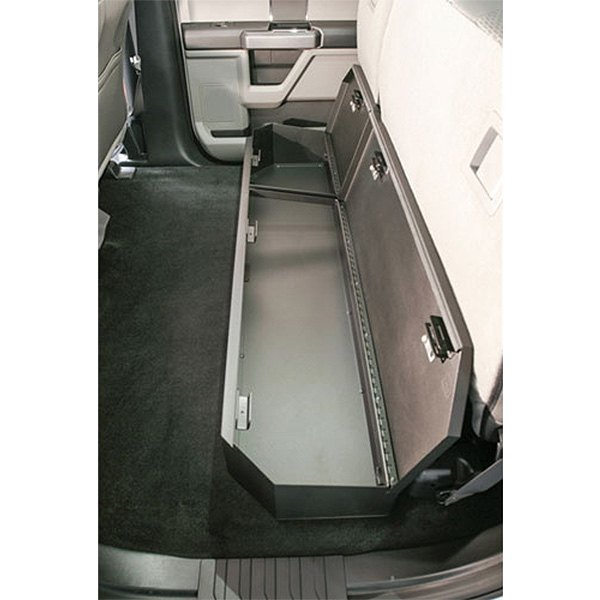 Tuffy 174 Under Rear Seat Lockbox