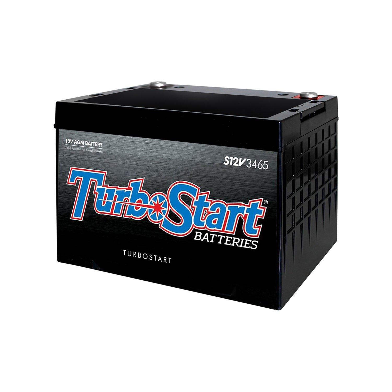 turbo start 12v street race off road battery ebay. Black Bedroom Furniture Sets. Home Design Ideas