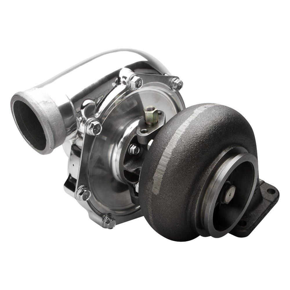 Turbonetics Turbo Chargers : Turbonetics t series turbocharger