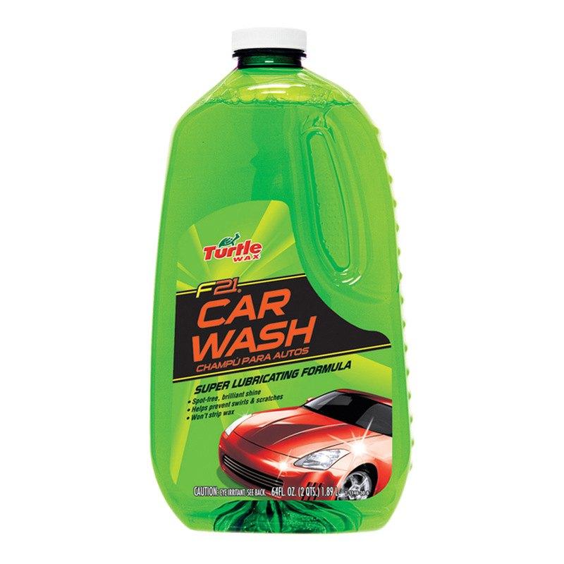 turtle wax t146r f21 car wash