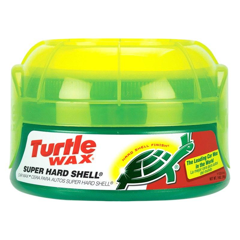 Turtle Wax Ice Spray Wax Review