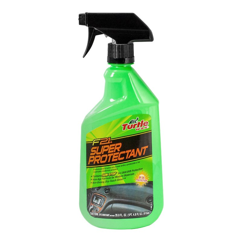 Turtle Wax F21 Super Protectant