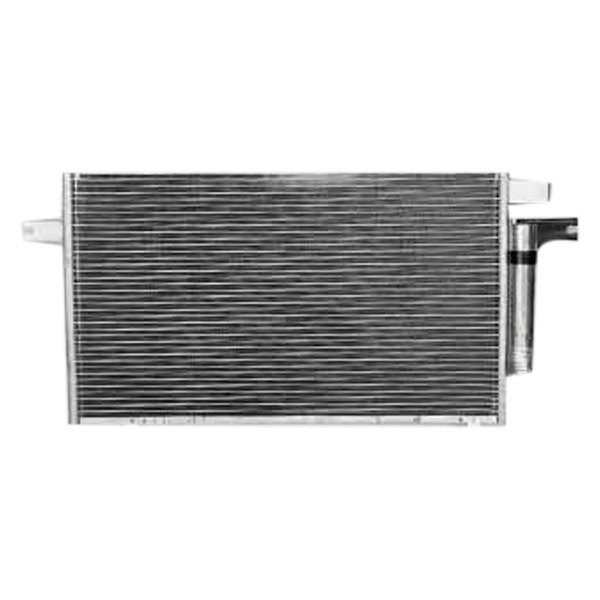 Service Manual How To Replace 2001 Infiniti I Condenser