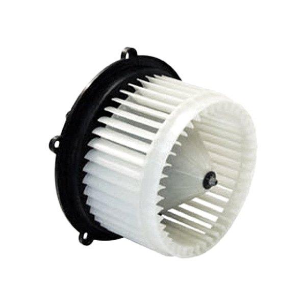 Tyc 700122 Hvac Blower Motor
