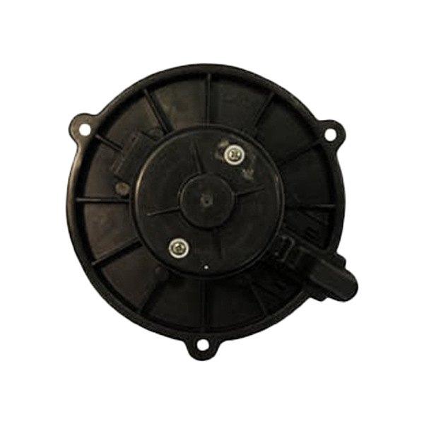HVAC Blower Motor Front TYC 700138