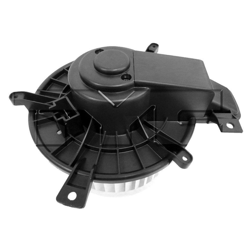 700252 tyc hvac blower motor ebay for Furnace blower motor price
