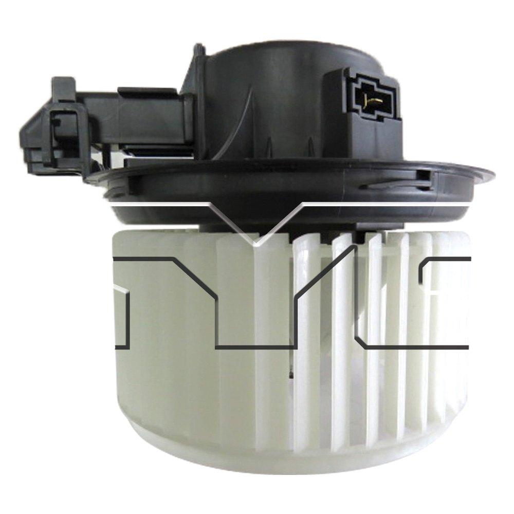 Tyc 700261 Hvac Blower Motor