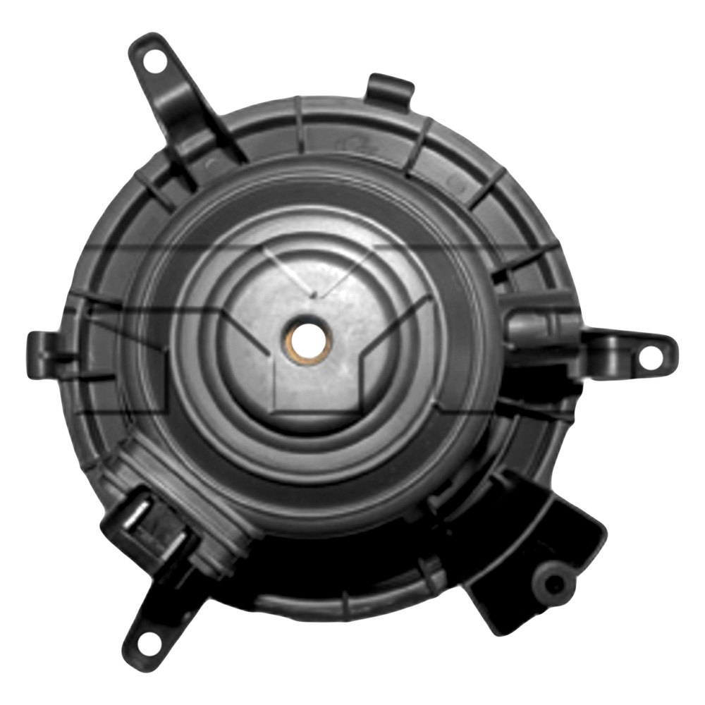 For chevy silverado 3500 2011 2013 tyc 700267 hvac blower for Blower motor for furnace cost