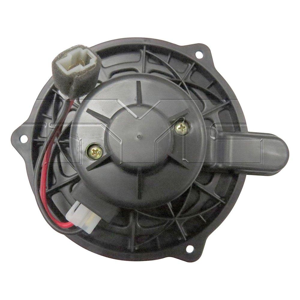 Tyc 700269 Hvac Blower Motor