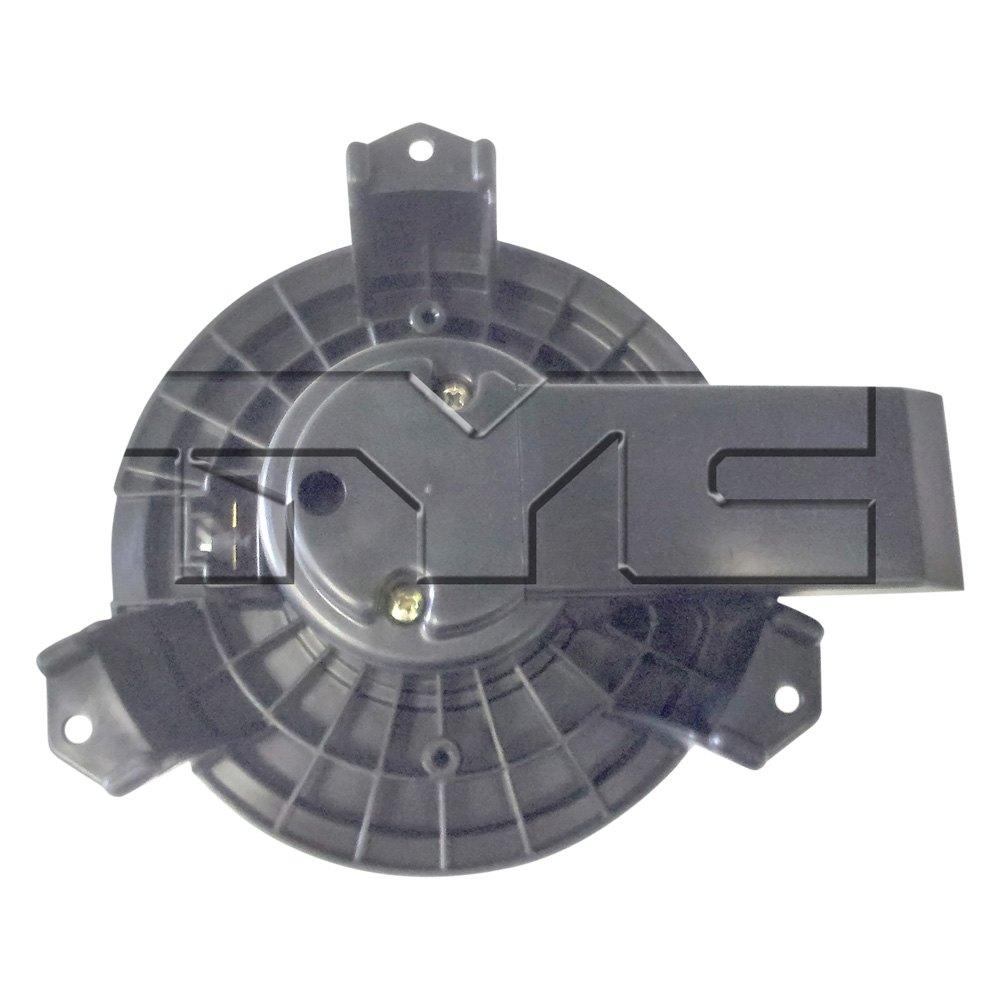 Tyc 700273 Hvac Blower Motor