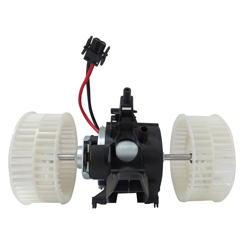 Tyc 700280 Hvac Blower Motor