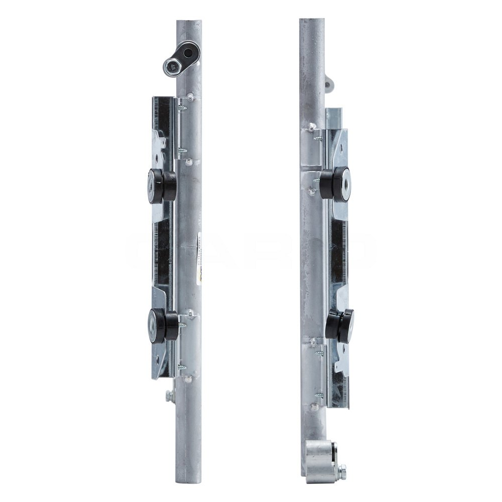 For GMC Savana 2500 2003-2015 TYC 3887 A/C Condenser
