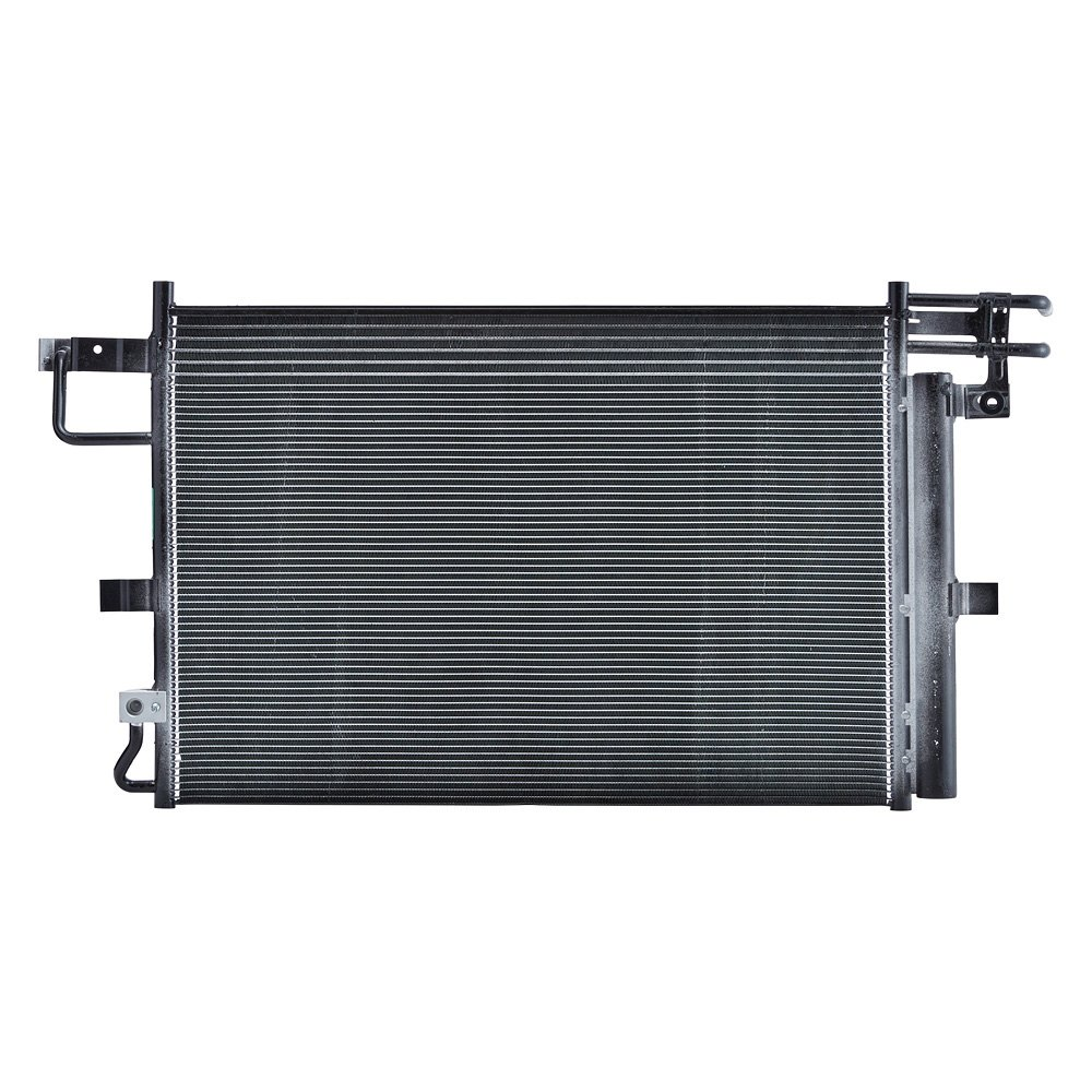 2018 Ford Explorer Transmission: For Ford Explorer 2011-2018 TYC A/C Condenser
