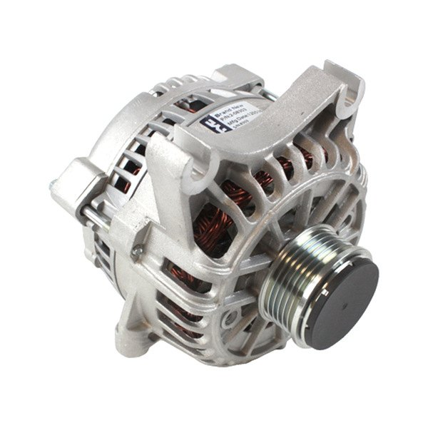 How Much Does It Cost To Replace An Alternator >> Cost alternator 2003 ford expedition