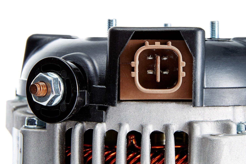 Pro Braking PBK9001-SIL-GRE Front//Rear Braided Brake Line Silver Hose /& Stainless Green Banjos