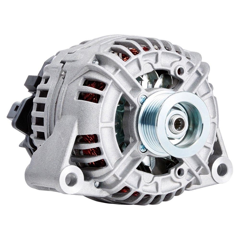 Service manual 2002 mercedes benz clk class alternator for Mercedes benz alternator repair cost