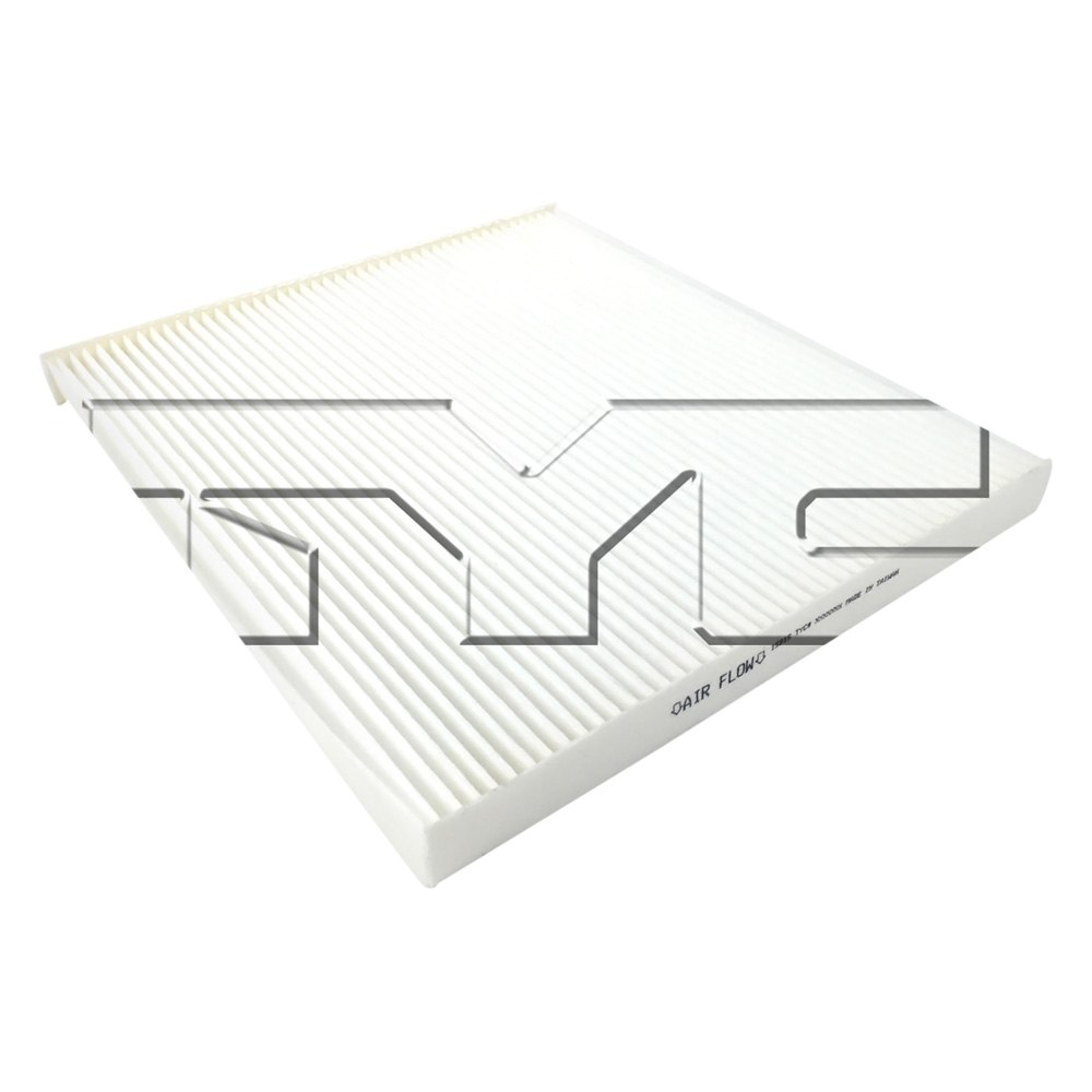 tyc 800198p ford f 150 2015 cabin air filter. Black Bedroom Furniture Sets. Home Design Ideas