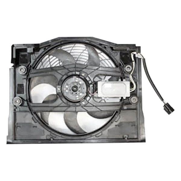 611190 Tyc A C Condenser Fan Assembly Ebay
