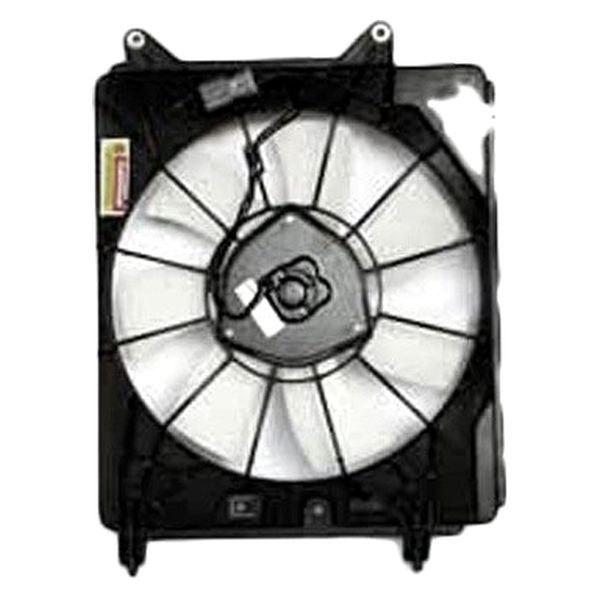 Tyc A C Condenser Fan Assembly Ebay