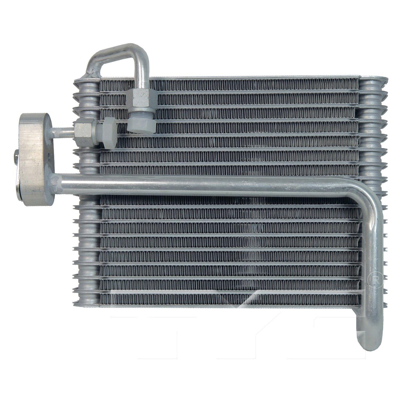 For GMC Savana 2500 1996-2017 TYC 97271 A/C Evaporator