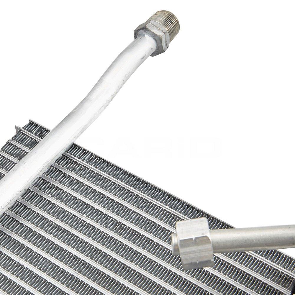 A//C Evaporator Core Front TYC 97063