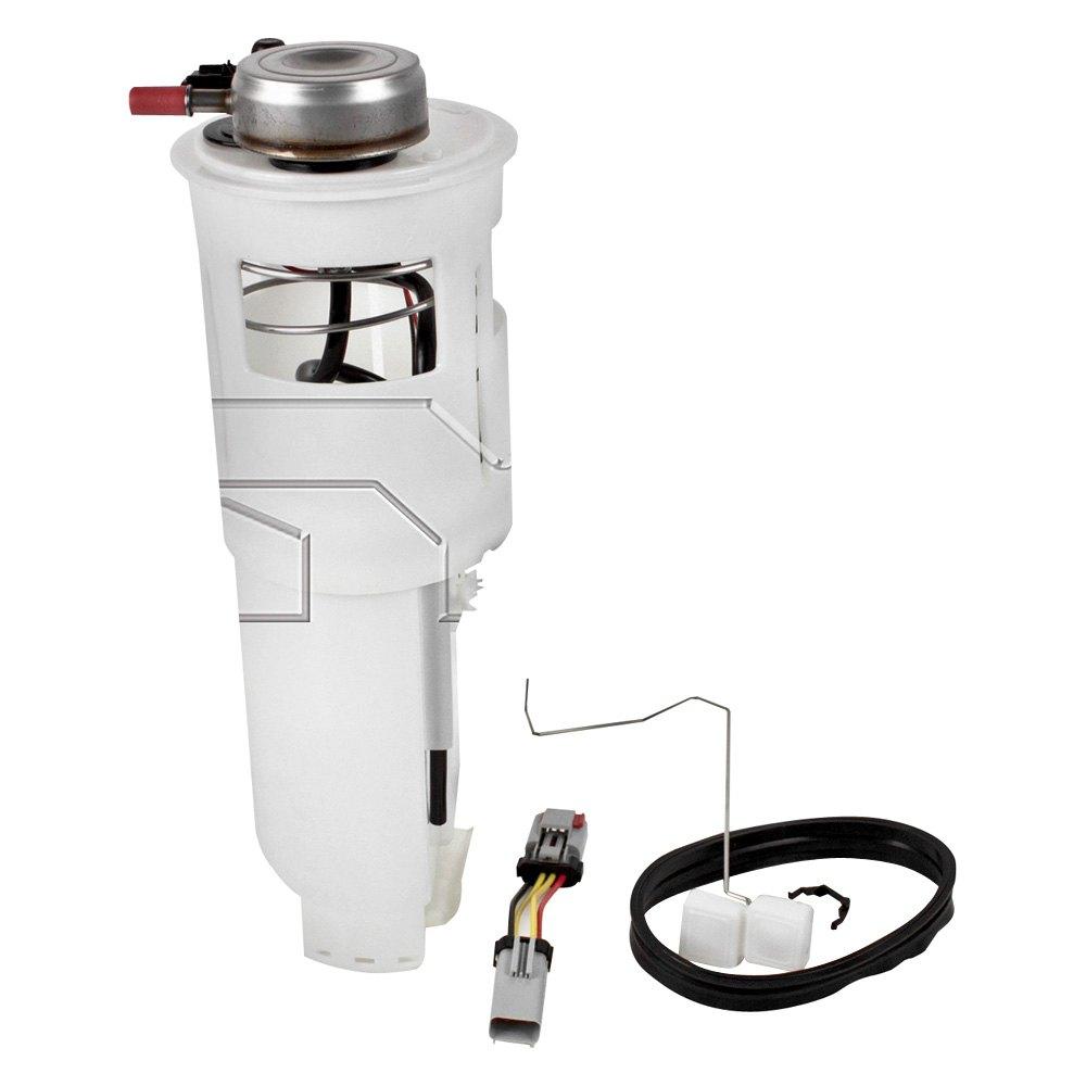 Dodge Fuel Pump: Dodge Ram 1997 Fuel Pump Module Assembly
