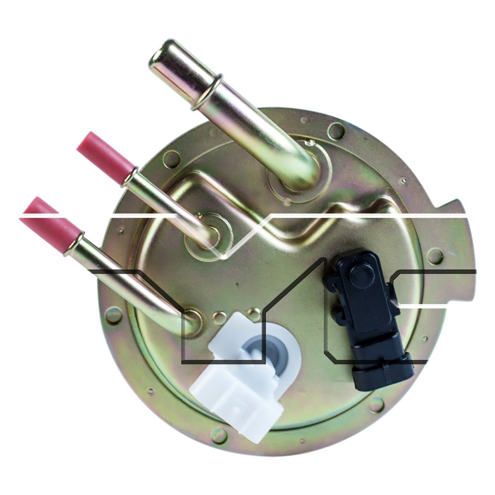 Fuel Pump Module Assembly TYC 150204