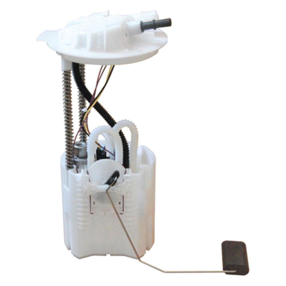 Dodge Fuel Pump: Dodge Ram 2010 Fuel Pump Module Assembly